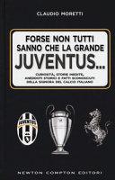 I più bei libri sulla Juventus