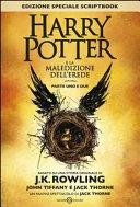 Harry Potter e la maledizione dell'erede, la trama del libro