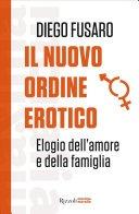 Il nuovo ordine erotico di Diego Fusaro