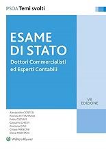 Libri per l'esame di stato da Commercialista del 2019