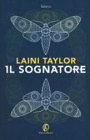 Il sognatore: recensione del libro di Laini Taylor