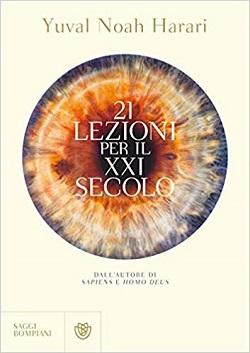 La recensione di 21 lezioni per il 21° secolo