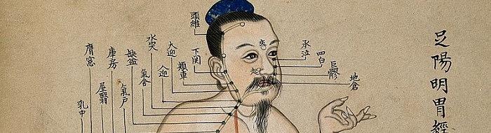 Libri sull'agopuntura cinese