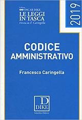 Codice Amministrativo 2019 Tutte Le Edizioni