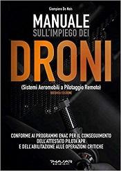 Libri e manuali sui droni