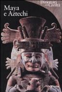 Libri sui maya e gli aztechi