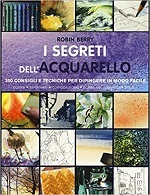 I migliori libri sulla pittura ad olio, acrilico e acquerello