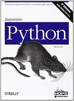 I migliori manuali e libri su Python