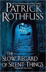 Patrick Rothfuss: i libri pubblicati e quelli a venire