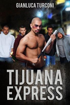 Tijuana Express: presentazione del libro di Gianluca Turconi