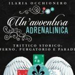 Un'avventura adrenalinica: presentazione del libro di Ilaria Occhionero