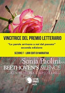 Beethoven's silence: presentazione e intervista a Sonia Paolini