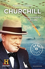 Churchill: biografia