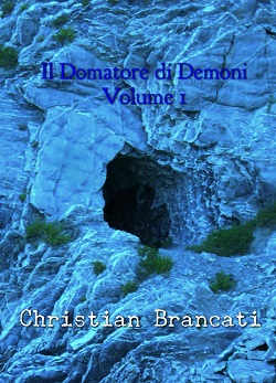 Il domatore di demoni: presentazione del libro e intervista a Christian Brancati