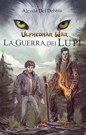 La guerra dei lupi: presentazione del libro e intervista ad Alessio Del Debbio