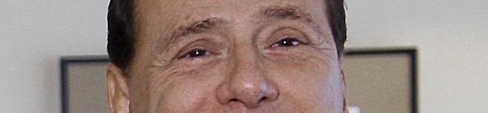 Libri su Silvio Berlusconi