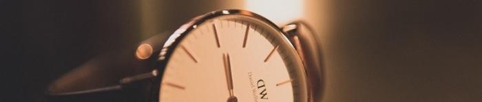 Libri su orologi da polso e a pendolo