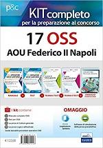 Manuale del concorso OSS Federico II Napoli