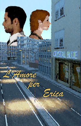 L'amore per Erica: presentazione del libro e intervista a Diego Degrà