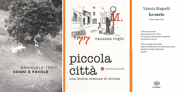 Classifiche libri di qualità 2019