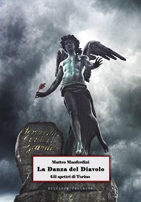 La Danza del Diavolo: presentazione del libro di Matteo Manferdini