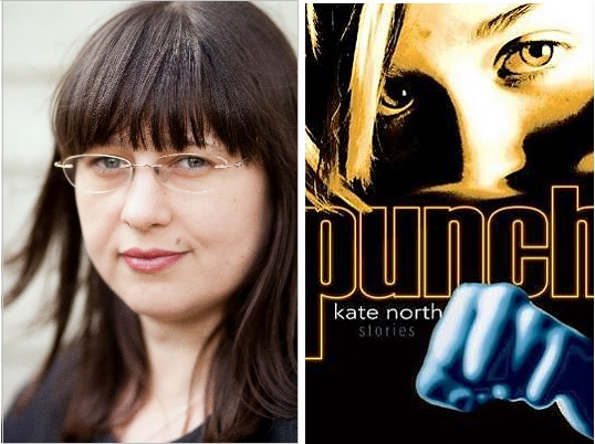 Punch di Kate North