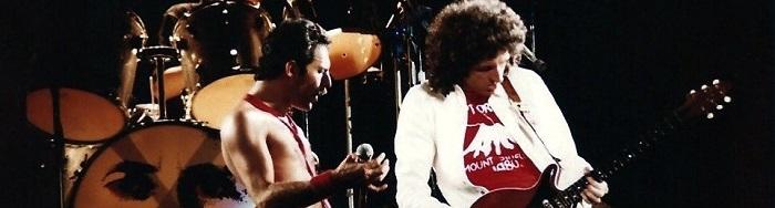 I migliori libri sui Queen e Freddie Mercury
