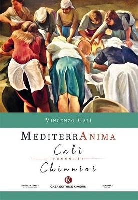 MediterrAnima – Calì racconta Chinnici: presentazione del libro di Vincenzo Calì