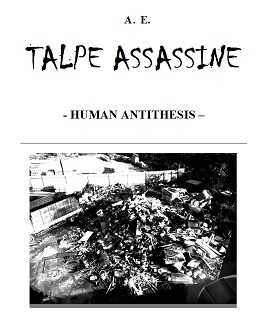 Talpe assassine: presentazione del libro e 5 domande all'autore