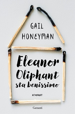 Eleanor Oliphant e Jane Eyre: una recensione