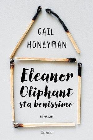 Eleanor Oliphant e Jane Eyre: una recensione