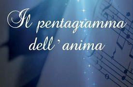 Il pentagramma dell'anima: presentazione del libro e intervista a Stefania Bonomi