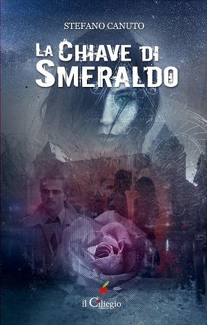 La chiave di smeraldo: presentazione del libro e intervista a Stefano Canuto