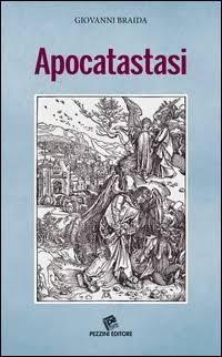 Apocatastasi: presentazione del libro e intervista a Giovanni Braida