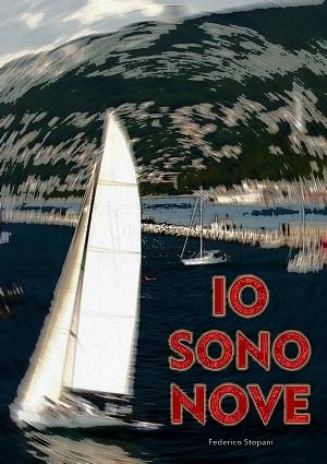 Io sono Nove: presentazione del libro e intervista a Federico Stopani