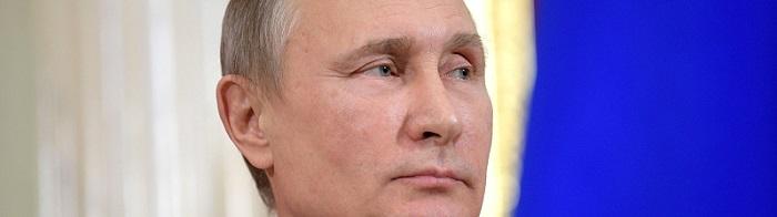 Libri su Vladimir Putin e la Russia