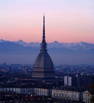 Torino: libri e guide da leggere