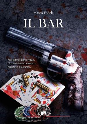 Il bar: presentazione del libro e intervista a Marco Fedele