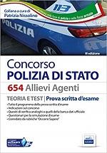 Libri per i concorsi della Polizia di Stato 2019