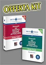 Libri e manuali per l'esame da avvocato 2019