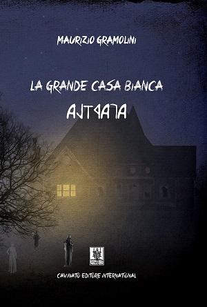 La grande casa bianca: presentazione del libro e intervista a Maurizio Gramolini