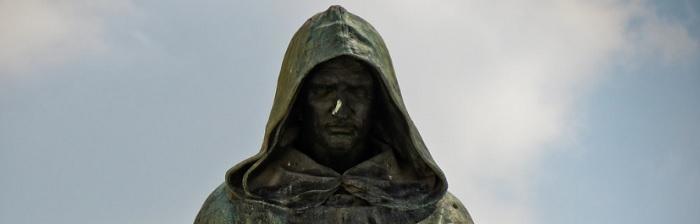 Libri su Giordano Bruno
