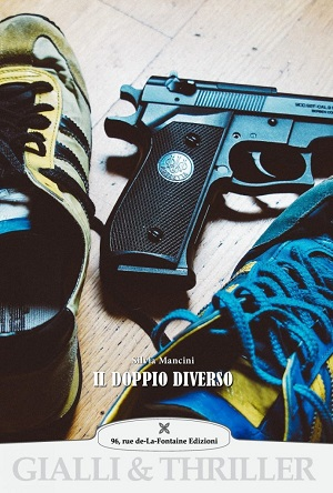 Il doppio diverso: presentazione del libro e intervista a Silvia Mancini