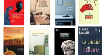 I 12 libri da non perdere a tematica gay