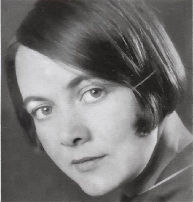 Karin Maria Boye