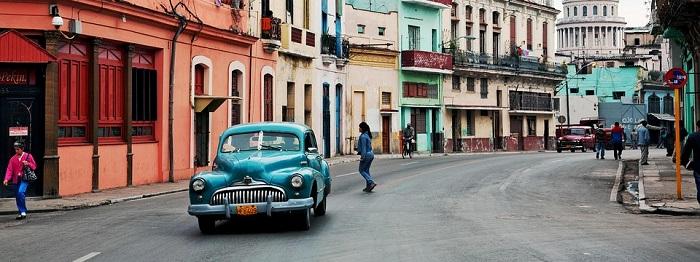 Libri su Cuba