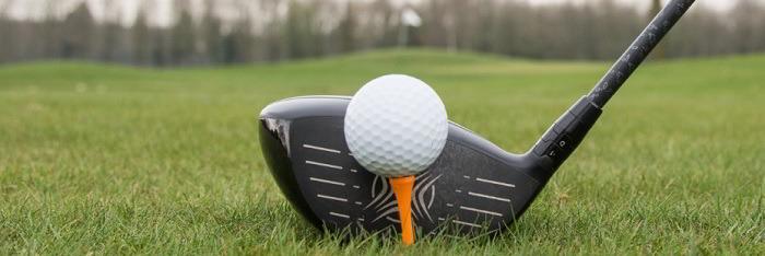 Libri sul golf
