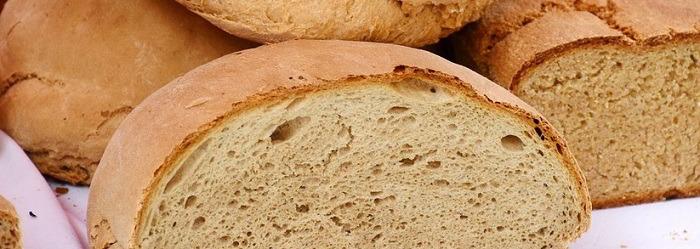 Libri sul pane e la panificazione