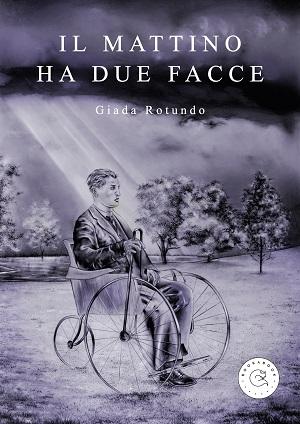 Il mattino ha due facce: presentazione del libro e intervista a Giada Rotundo