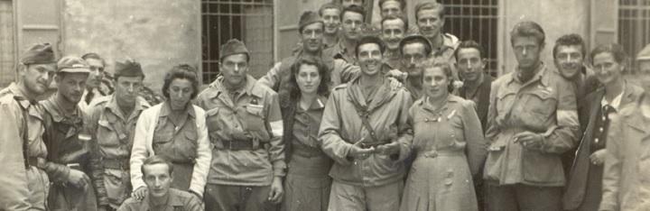 Libri sui partigiani italiani